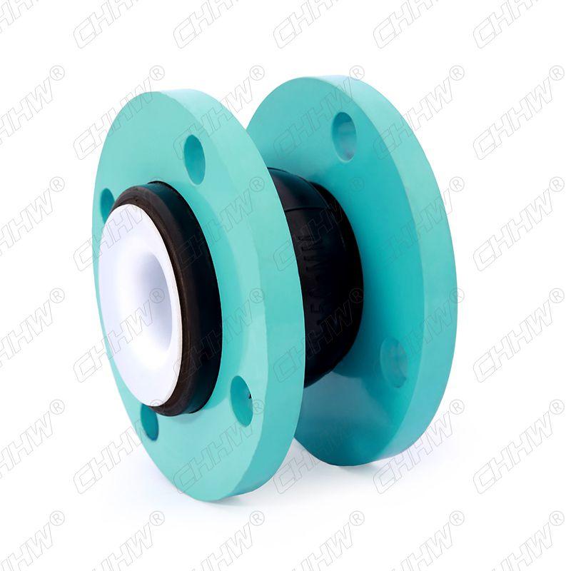 耐酸碱橡胶软接头,耐腐蚀橡胶接头